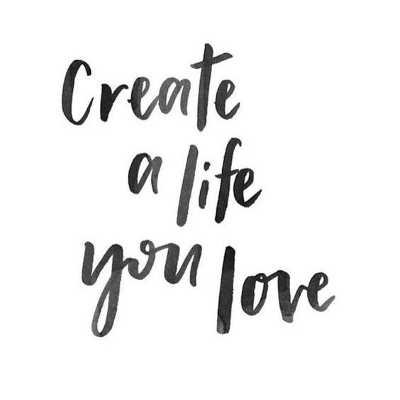 una vida que ames